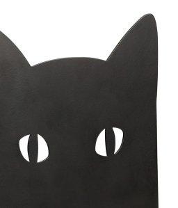cat bookend 1