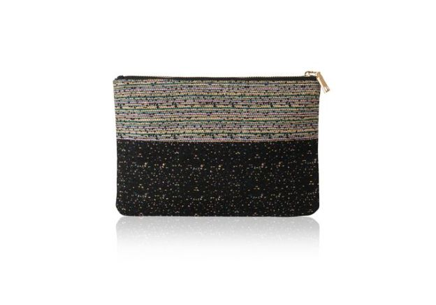 1011814_oliver-bonas_accessories_tweed-colour-block-clutch